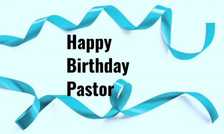 Happy Birthday Pastor Shinning Light Ministries